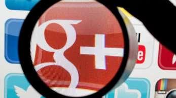 Google schließt sein Online-Netzwerk Google+nach einer neuen Panne schneller noch schneller als geplant.