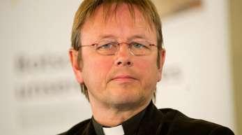 Prälat Karl Jüsten ist der Leiter des Kommissariats der Deutschen Bischöfe.