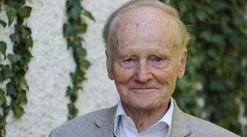 Der Philosoph Robert Spaemann ist tot.