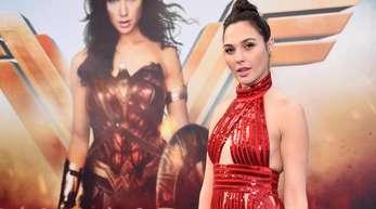 Gal Gadot ließ als Wonder Woman die Kinokassen kräftig klingeln.