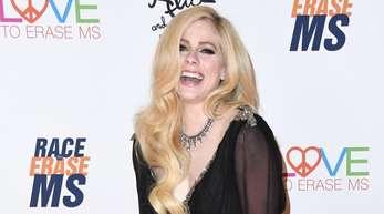 Avril Lavigne will ihre Erfahrungen weitergeben.