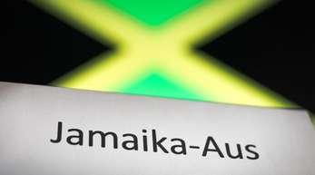 2017 war «Jamaika-Aus» zum «Wort des Jahres» erklärt worden.