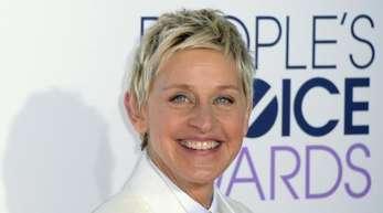 Wohin geht der Weg von Ellen DeGeneres?