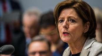 Verteidigt den Kompromissvorschlag der Bundesregierung zur Beibehaltung des Werbeverbots für Schwangerschaftsabbrüche: SPD-Vize Malu Dreyer.
