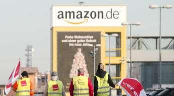 In Leipzig hat laut Verdi ein mehrtägiger Streik von Mitarbeitern beim Versandhändler Amazon begonnen.