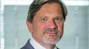 Dominik Bartsch istVertreter des UN-Flüchtlingshilfswerks (UNHCR)in Deutschland.
