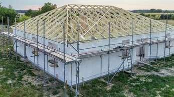 Das Baukindergeld, das der früheren Eigenheimzulage ähnelt, kann seit dem 18. September 2018 beantragt werden.