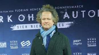 Florian Henckel von Donnersmarck bleibt im Oscar-Rennen.