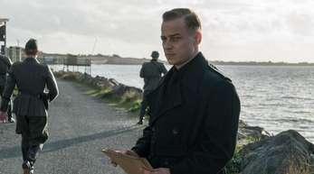 Tom Wlaschiha spielt in «Das Boot» einen Gestapo-Chef.