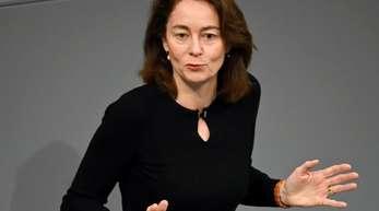 Katarina Barley (SPD), Bundesjustizministerin, will Hauseigentümern verbieten, die Grundsteuer weiter auf die Miete umzulegen.