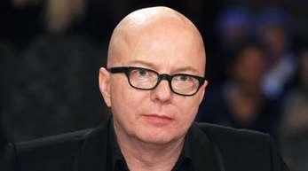 Oliver Rohrbeck ist die Stimme von Justus Jonas in der Hörspielreihe «Die drei Fragezeichen».