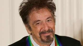 Al Pacino verhandelt um eine Serienrolle.