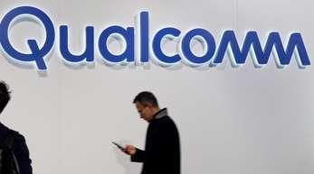 Der Chiphersteller Qualcomm musste in seinem Patentstreit gegen Apple einen Rückschlag hinnehmen.