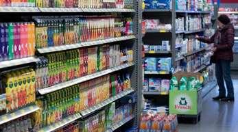 Die Verbraucherpresie steigen wieder.