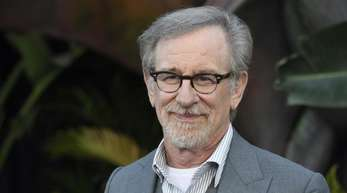 Steven Spielberg bei der Premiere des Films «Jurassic World: Fallen Kingdom» in Los Angeles.
