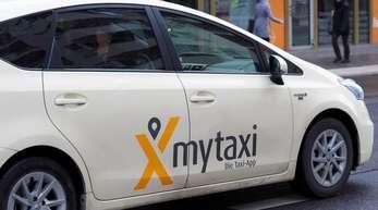 MyTaxi ist inzwischen in mehr als 100 Städten in neun europäischen Ländern unterwegs.