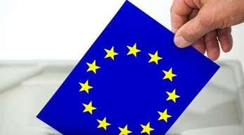 Im Mai wird ein neues EU-Parlament gewählt.