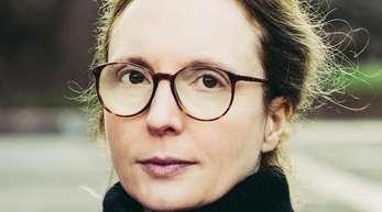 Die britische Komponistin Rebecca Saunders wird geehrt.