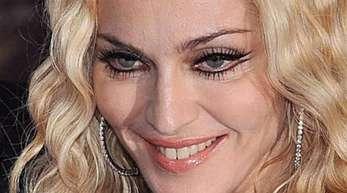 Madonna im Jahr 2008.