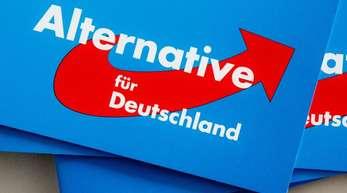 «Ich hoffe nun sehr, dass im «Flügel» und der JA ein Selbstreinigungsprozess in Gang kommt und es gelingt, alles nicht verfassungskonforme Gedankengut aus den Verlautbarungen zu entfernen», sagt der Bundestagsabgeordnete Uwe Witt.