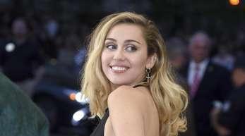 Miley Cyrus ist nicht schwanger.