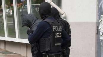 Im Sommer 2017 gab es in Berlin einen Schlag gegen die organisierte Kriminalität: 77 Immobilien wurden beschlagnahmt.
