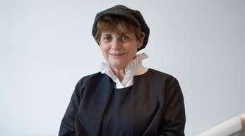 Katharina Thalbach feiert ihren 65. Geburtstag.
