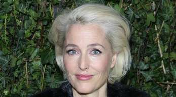 Gillian Anderson soll in «The Crown» Ex-Premierministerin Margaret Thatcher spielen.