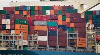 2019 werdedie weltweite Wirtschaftsleistung nur noch um 3,5 Prozent steigen,heißt es im Weltwirtschaftsberichtes des IWF,