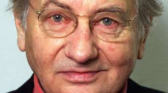 Horst Stern ist tot.