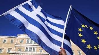 Nach acht Jahren unter einem Rettungsschirm hatte Griechenland am 20. August 2018 das dritte Hilfsprogramm der Europäer abgeschlossen.