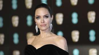 Angelina Jolie wird in dem Thriller «Those Who Wish Me Dead» mitspielen.