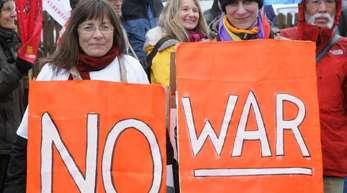 Um glaubwürdige Abschreckung zu gewährleisten, und das «Gleichgewicht des Schreckens» zu halten, wird die Nato in Europa nachrüsten müssen.