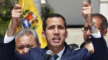 Die USA, viele Staaten in Lateinamerika und zahlreiche europäische Länder haben Juan Guaidó mittlerweile als legitimen Übergangspräsidenten anerkannt.