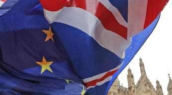 Noch immer ist die Gefahr eines harten Brexit nicht gebannt.