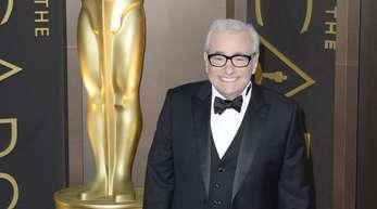 Martin Scorsese kritisiert die Oscar-Akademie.