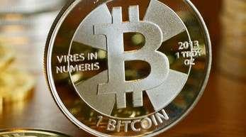 Als die Preise von Bitcoin & Co abstürzten, sank auch die globale Nachfrage nach der Computertechnik, mit der man die virtuellen Münzen schürfen kann.