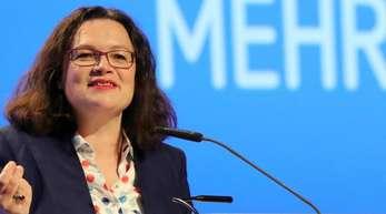 Die Sozialdemokraten gewannen zwei Punkte hinzu.