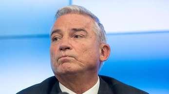 Thomas Strobl (CDU) erteilt den SPD-Vorschlägen eine klare Absage.