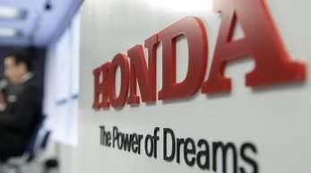 Das Werk in Swindon ist Hondas einzige Fertigungsstätte in Europa.