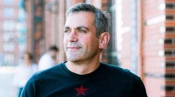 Der Schriftsteller Wladimir Kaminer ist ein guter Beobachter.