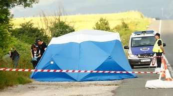 In Spanien wurde auch Sophias Leiche entdeckt. Der Lkw-Fahrer wurde nach Deutschland ausgeliefert und kam in Untersuchungshaft.