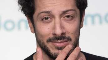 Bloß nicht uncool werden: Schauspieler Fahri Yardim.