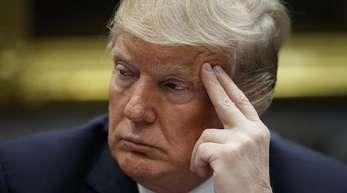 Der US-Kongress hat Donald Trump eine zweite Schlappe beschert: Der von Trumps Republikanern dominierte Senat stimmte für ein Ende des vom Präsidenten verhängten Nationalen Notstands.