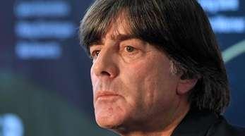 Bundestrainer Joachim Löw trifft sich mit der Nationalmannschaft zur Vorbereitung auf die ersten Länderspiele des Jahres.