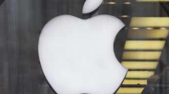 Das Hardware-Geschäft von Apple hatte zuletzt geschwächelt, vor allem weil der Absatz in China geradezu eingebrochen war.