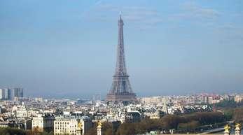 Laut einer aktuellen Studie könnte Paris Berlin schon bald bei Investments inStart-ups überholen.