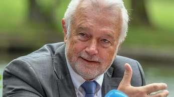 Grenell würde sich benehmen, «als seien die Vereinigten Staaten hier nochBesatzungsmacht», kritisierte Wolfgang Kubicki.