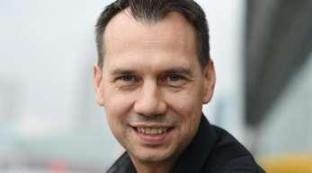 Für Sebastian Fitzek ist die Langeweile Grundvoraussetzung für Kreativität.