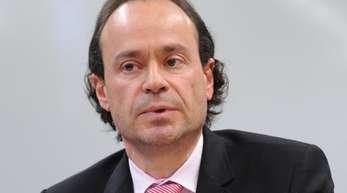 Kai Gräber ist Leiter der zuständigen Schwerpunktstaatsanwaltschaft Doping in München.